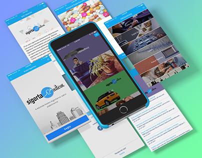 Copy of Copy of Mobile UI Design