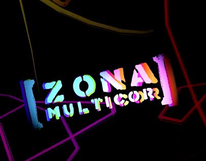 Operação de teleprompter | Zona Multicor