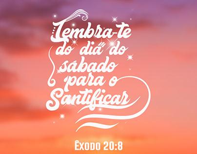 Exodo 20:8