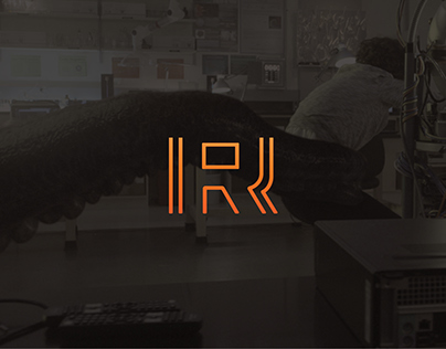 Refuge VFX Rebrand