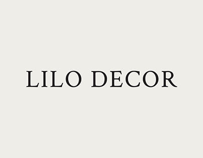 Lilo Decor