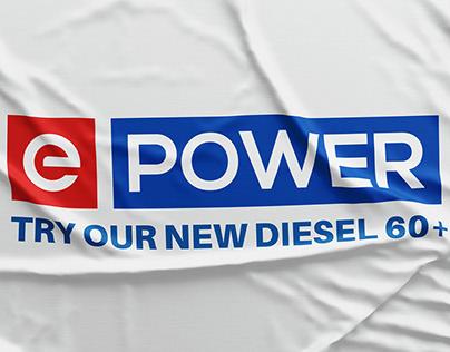 ePower Diesel