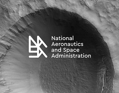 NASA Rebrand Project