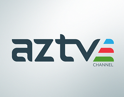 AzTV Rebranding Concept