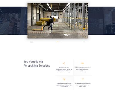 Perspektiva Solutions GmbH
