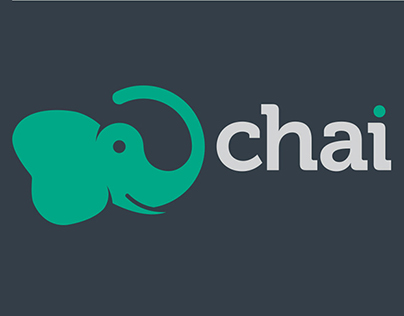 Chai Yoga & Wellness Logo