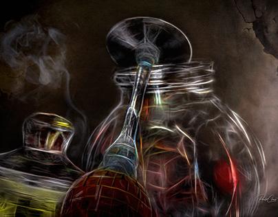 Glasseware