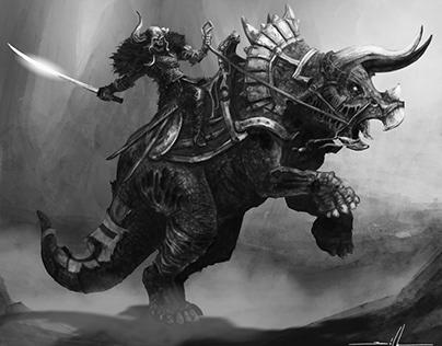 Dino Racer · Jun 2020
