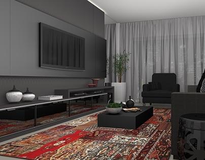 Apartamento - Balneário Camboriú/SC