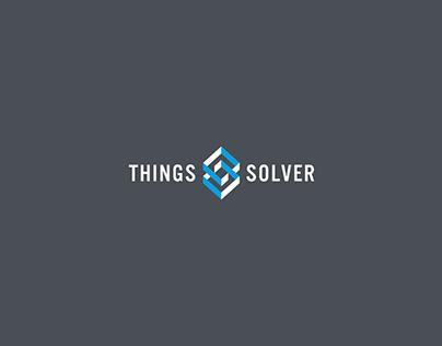 ThingsSolver brand identity