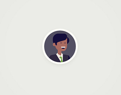 Types of business people - Explainer video