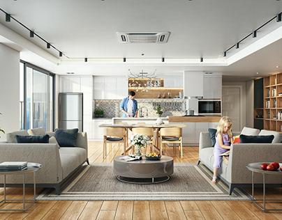 Apartment 2018
