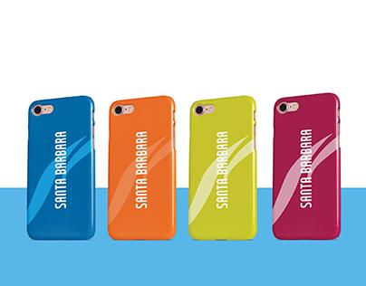 Branding | Multichannel Campaign - Santa Barbara