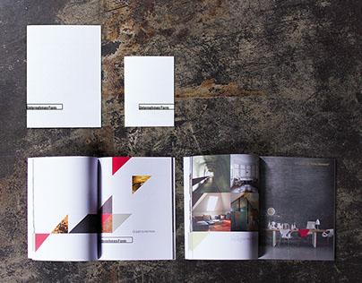 Editorial design – UnternehmenForm