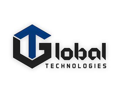T-Global Logo Design