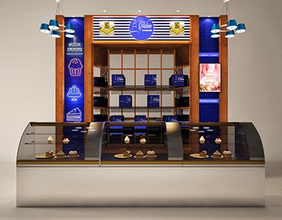 Matisse : Retail Kiosk