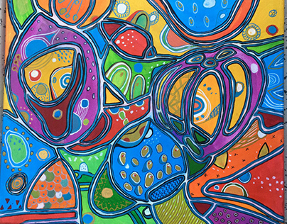 Pumpkin (artwork for sale, offer your price)