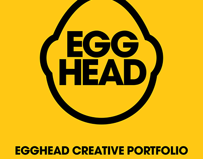 Egghead Creative Portfolio