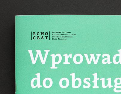 ECHOCAST - customer awareness training materials