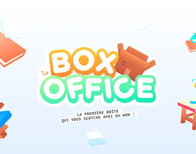 La Box Office