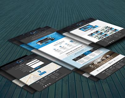 tele technology web design