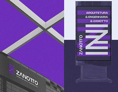 Zanotto Arquitetura & Engenharia