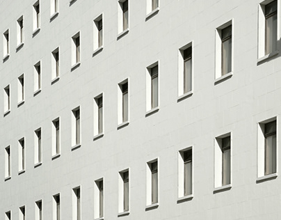 ARCHITECTURE / rhythms