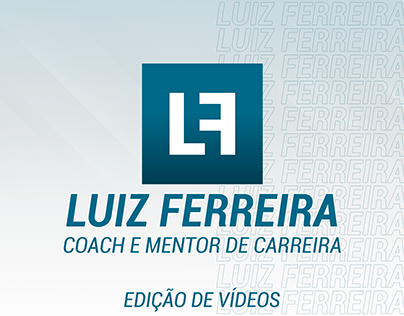 Edição de Vídeos - Luiz Ferreira