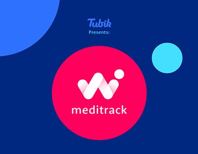 Meditrack Logo