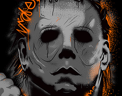 Alternative Movie Poster - Halloween (2018): V1