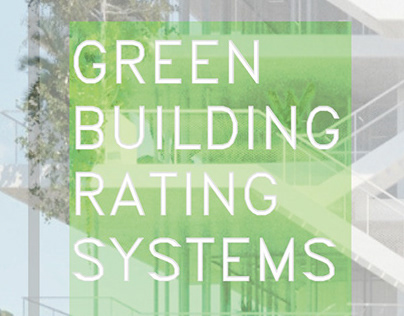 Green Building Rating Systems Research Booklet