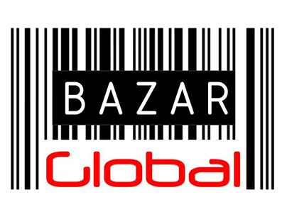 Logo Loja virtual Bazar Global