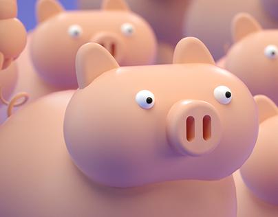 MSD Pigs