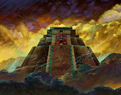 Mayan Archaeastronomy