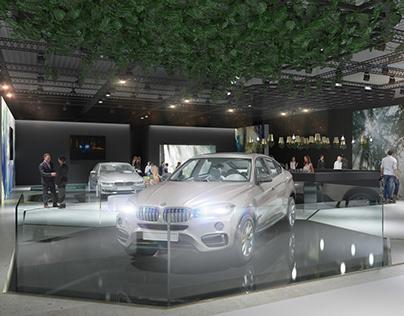 BMW Event Barcelona