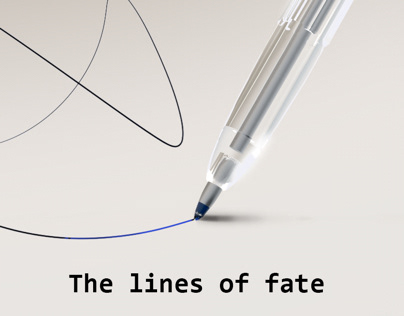 The lines of fate