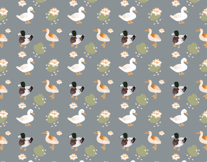 Patterns for lyoclothes
