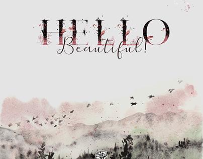 Hello Beautiful | Matthew Holloway