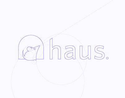 Haus Logo Geometry