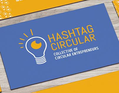 Hashtag Circular | Join the Circle