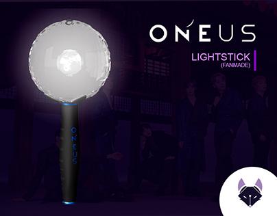 Lightstick Oneus (Fanmade)
