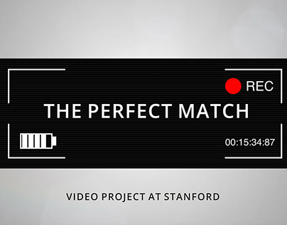 Video Project at Stanford University