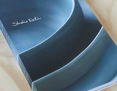 Studio Enti Product Book
