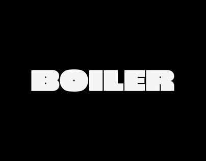 Boiler Filmes