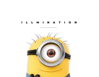 Illumination Entertainment - Interaction