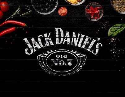 Jack Daniel's | Promotional Concept