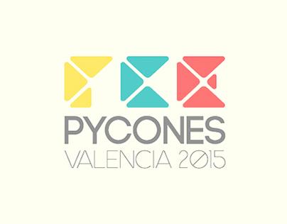 PyConES 2015