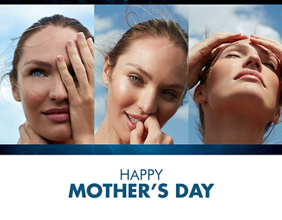 RRSS Biotherm Happy Mother's Day