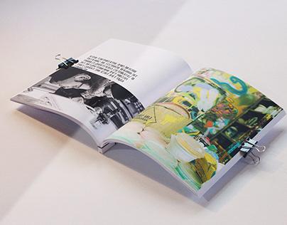 Magazine - Very Special