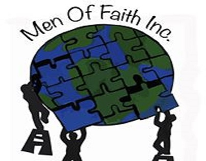 Men of Faith, Inc.